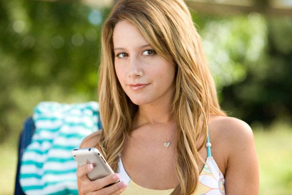 Pequeños invasores: Ashley Tisdale, John Schultz