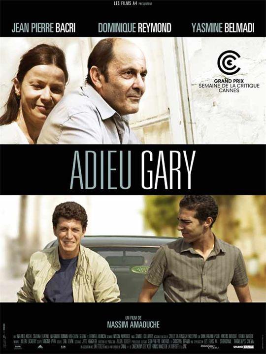 Adiós, Gary