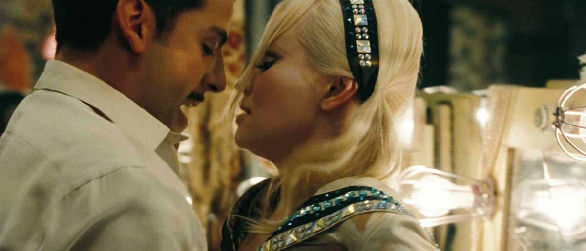 Sucker Punch : Foto Emily Browning, Oscar Isaac