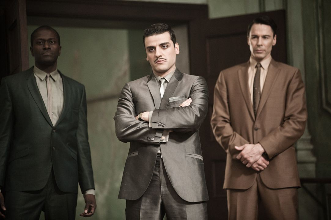 Sucker Punch : Foto Oscar Isaac, Richard Cetrone, Ron Selmour