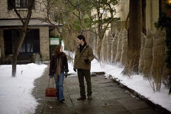 Más allá del tiempo: Rachel McAdams, Eric Bana