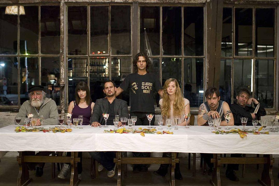 Soul Kitchen: Anna Bederke, Moritz Bleibtreu, Pheline Roggan, Lucas Gregorowicz, Adam Bousdoukos, Demir Gökgöl, Birol Ünel