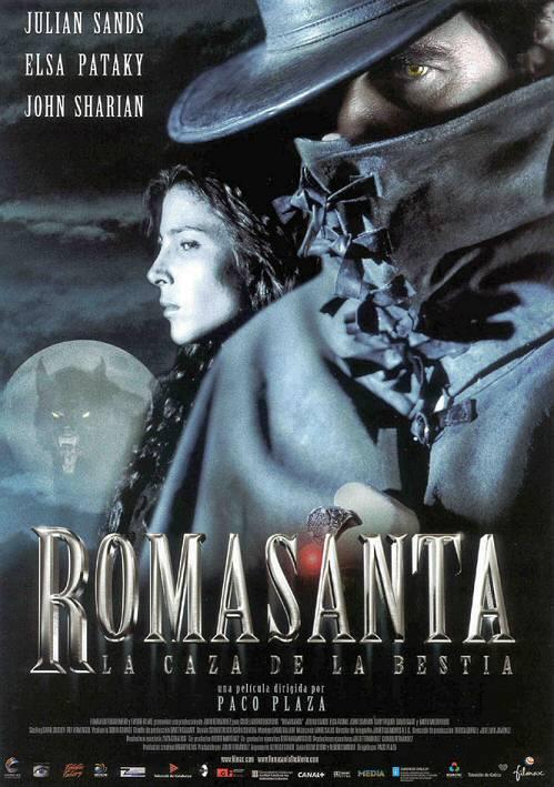 Romasanta, La caza de la bestia