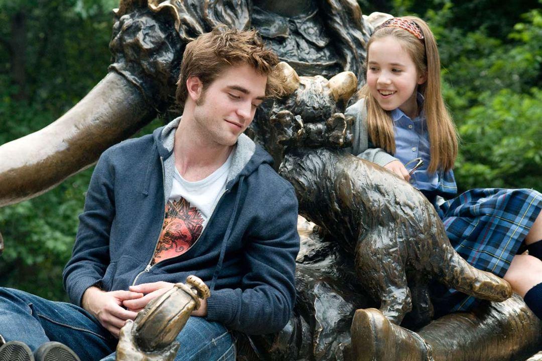 Recuérdame : Foto Robert Pattinson, Ruby Jerins