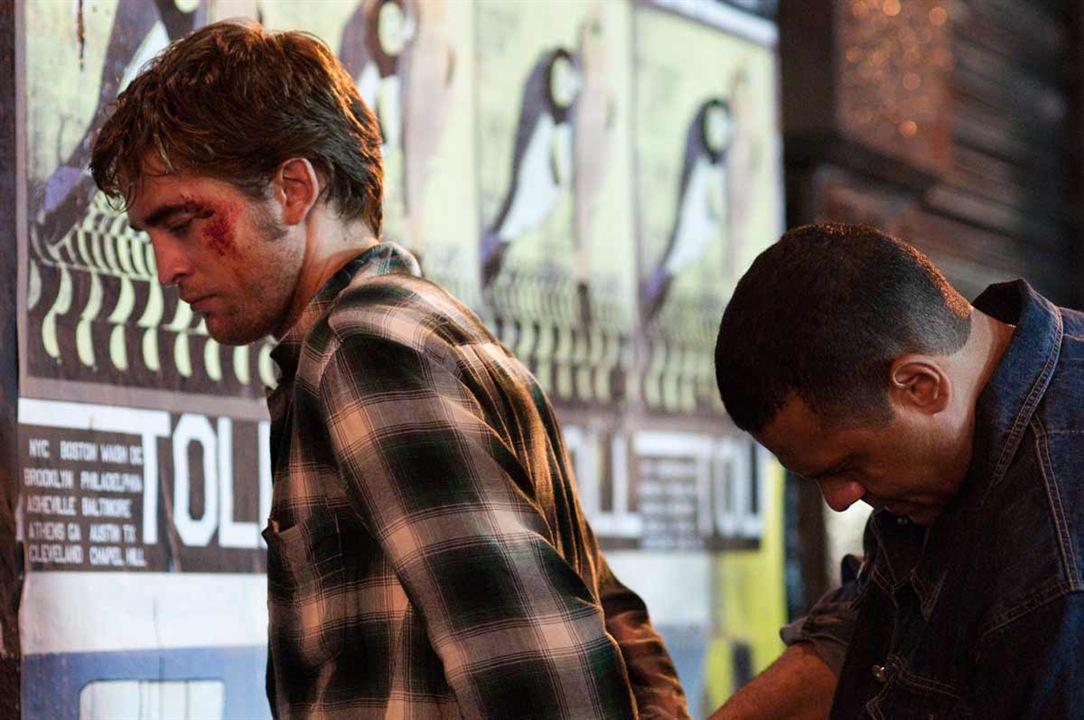 Recuérdame : Foto Robert Pattinson
