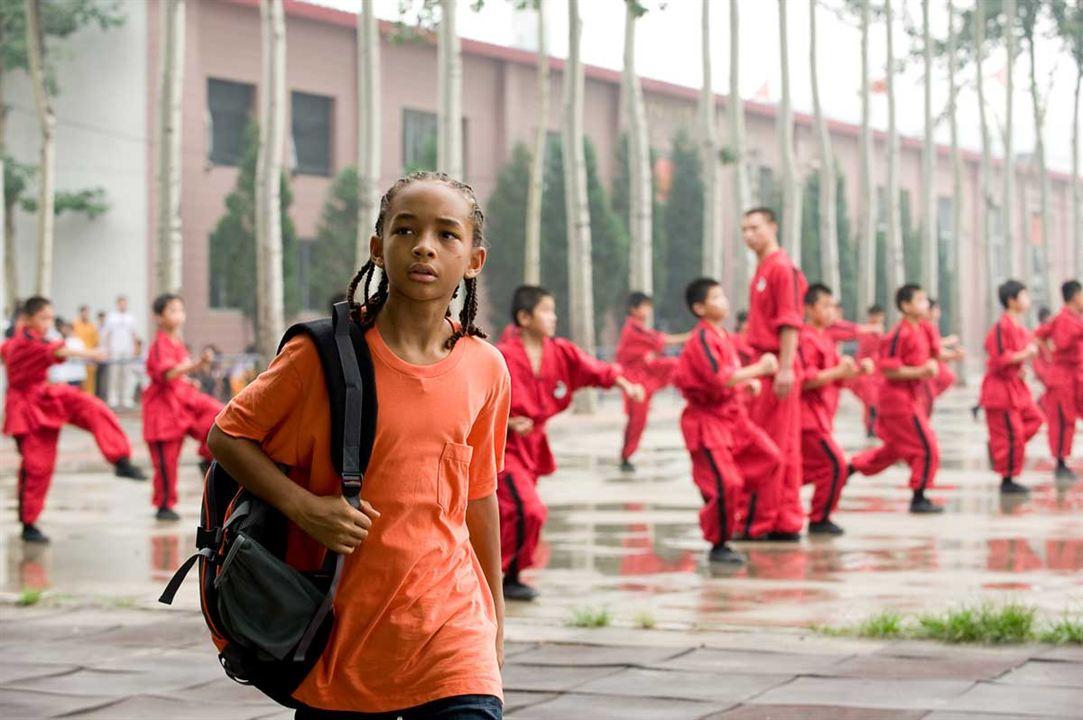 The Karate Kid: Jaden Smith, Harald Zwart