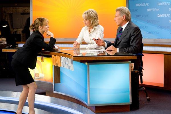 Morning Glory : Foto Diane Keaton, Harrison Ford, Rachel McAdams