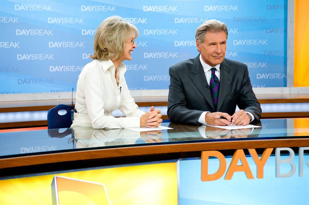 Morning Glory : Foto Diane Keaton, Harrison Ford, Roger Michell