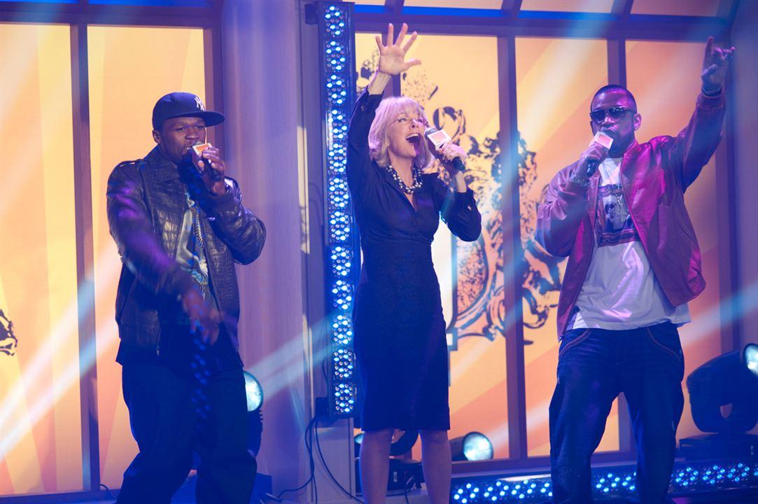 Morning Glory : Foto 50 Cent, Diane Keaton, Roger Michell