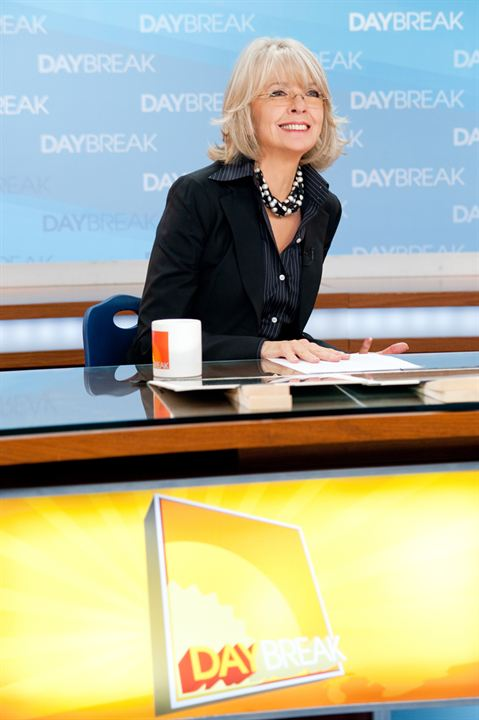 Morning Glory : Foto Diane Keaton, Roger Michell
