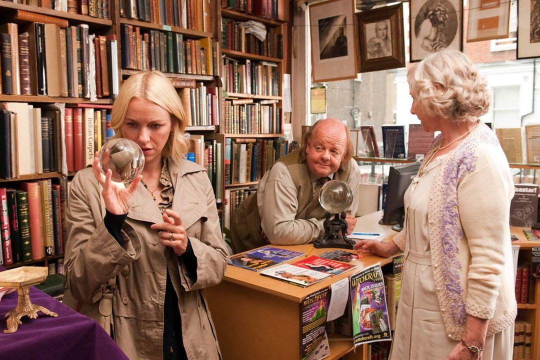 Conocerás al hombre de tus sueños : Foto Gemma Jones, Naomi Watts, Roger Ashton-Griffiths
