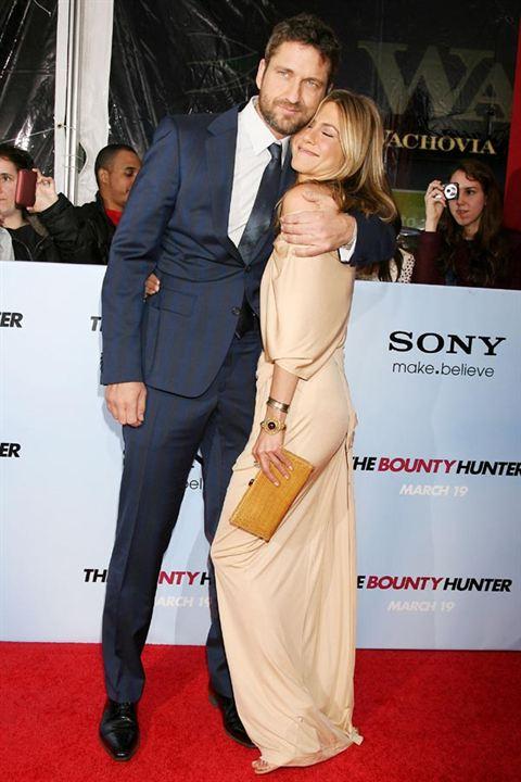 Ex posados: Jennifer Aniston