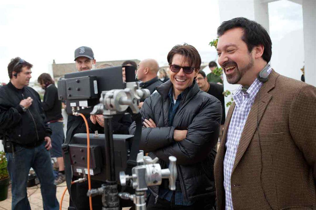 Noche y Día : Foto James Mangold, Tom Cruise
