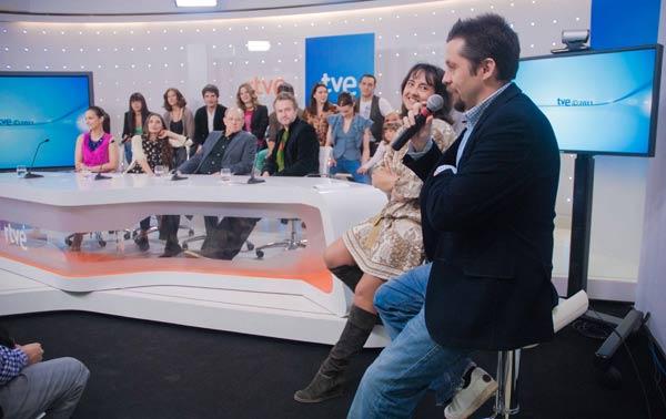 Gran Reserva : Foto Ángela Molina, Belén Fabra, Emilio Gutierrez Caba, Ledicia Sola, Luisa Martín