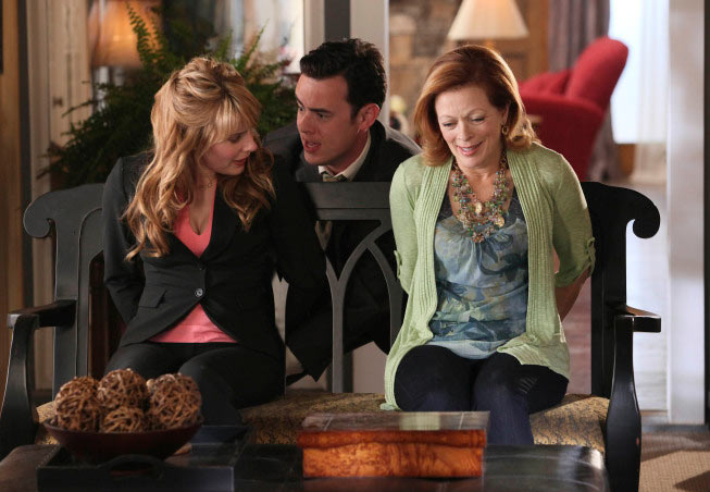 The Good Guys : Foto Colin Hanks, Frances Fisher, Jenny Wade