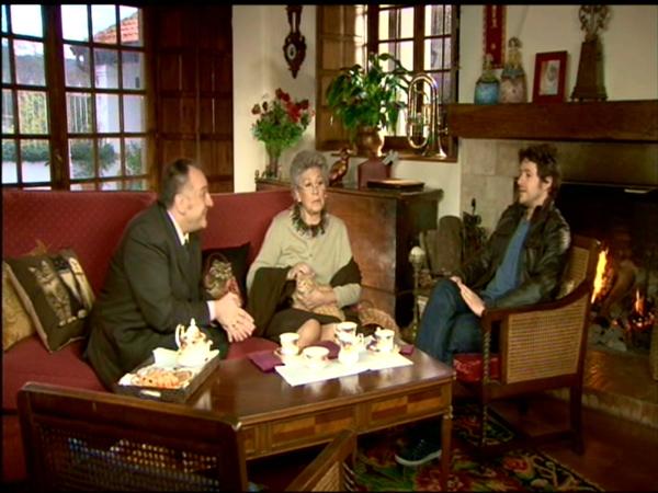 Doctor Mateo : Foto Diego Martín, Fernando Albizu, Pilar Bardem