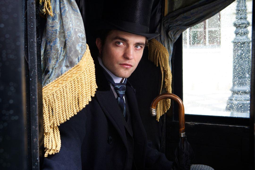 Bel Ami: Historia de un seductor : Foto Robert Pattinson