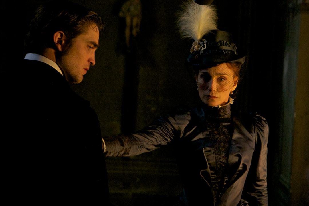 Bel Ami: Historia de un seductor : Foto Kristin Scott Thomas, Robert Pattinson