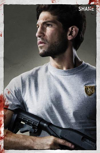 The Walking Dead : Foto Jon Bernthal