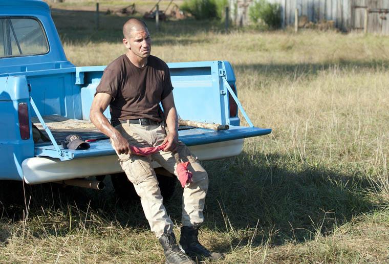 The Walking Dead : Cartel Jon Bernthal