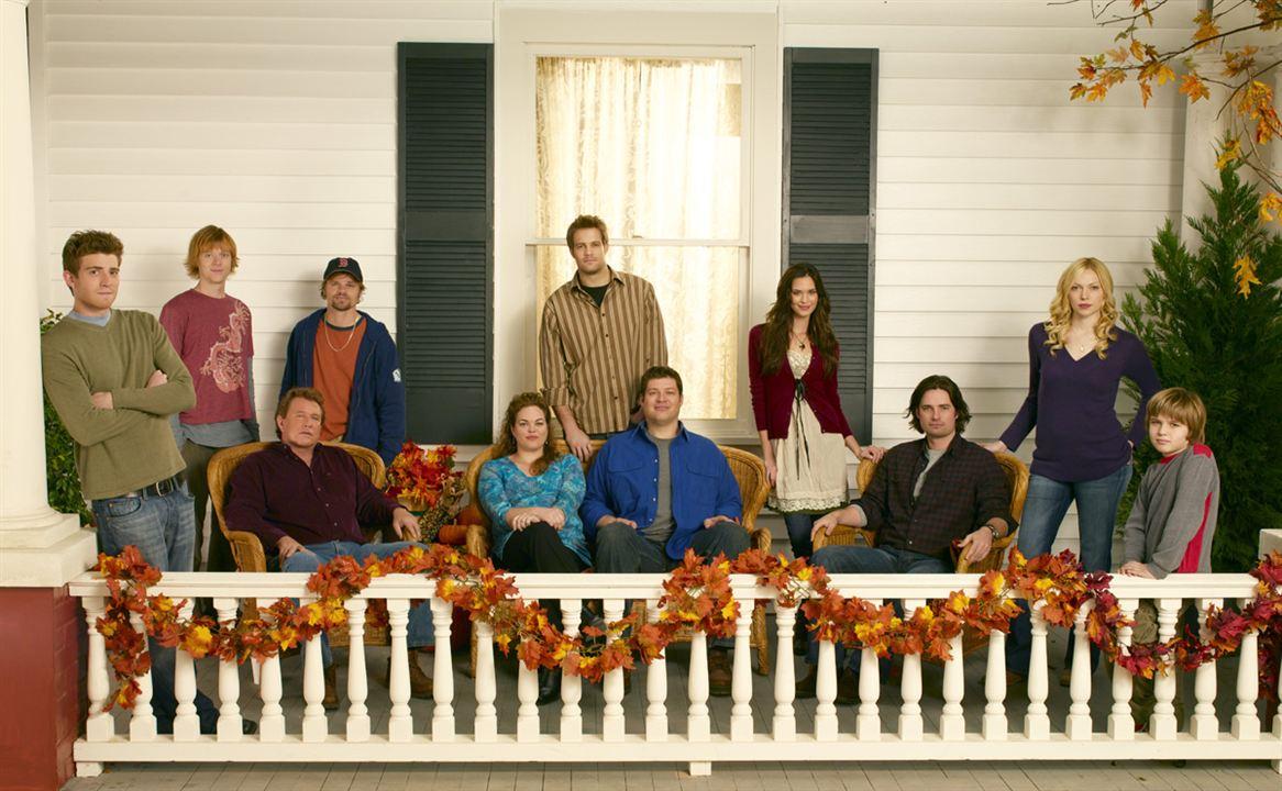 October Road : Foto Brad William Henke, Bryan Greenberg, Evan Jones, Geoff Stults, Jay Paulson