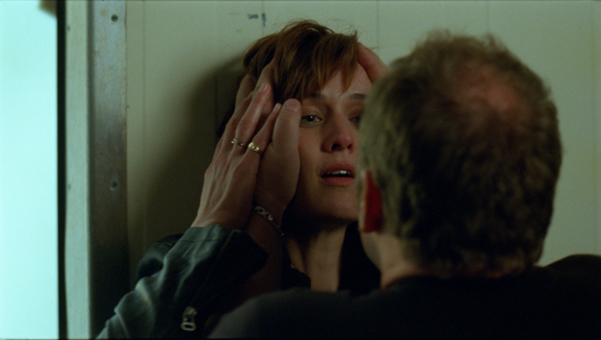 El amor de Tony: Clotilde Hesme, Alix Delaporte