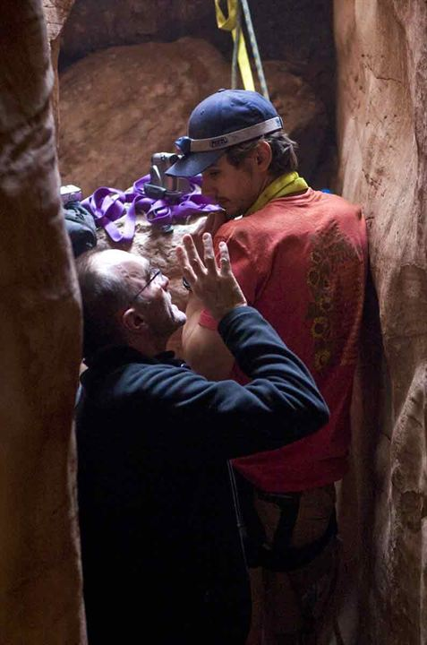 127 horas : Foto Danny Boyle, James Franco