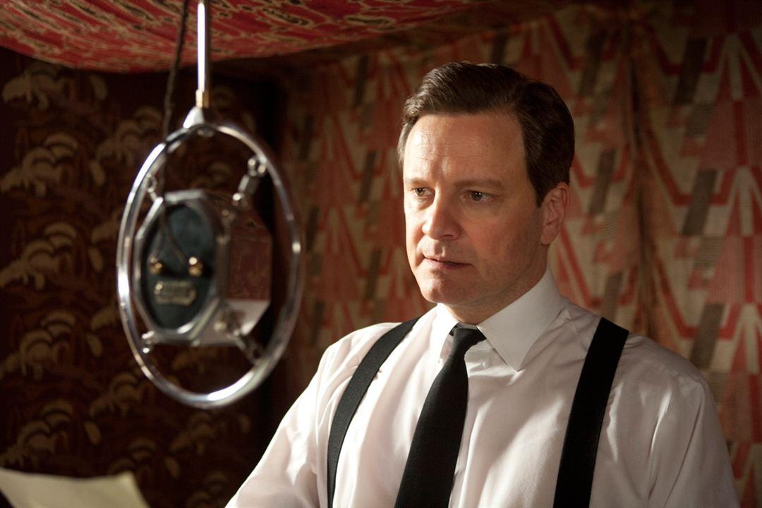 Foto de Colin Firth - El discurso del rey : Foto Colin Firth ...