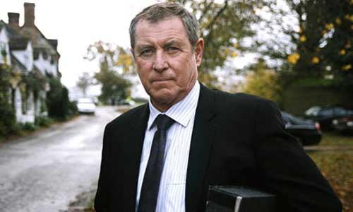 Los asesinatos de Midsomer : Foto John Nettles