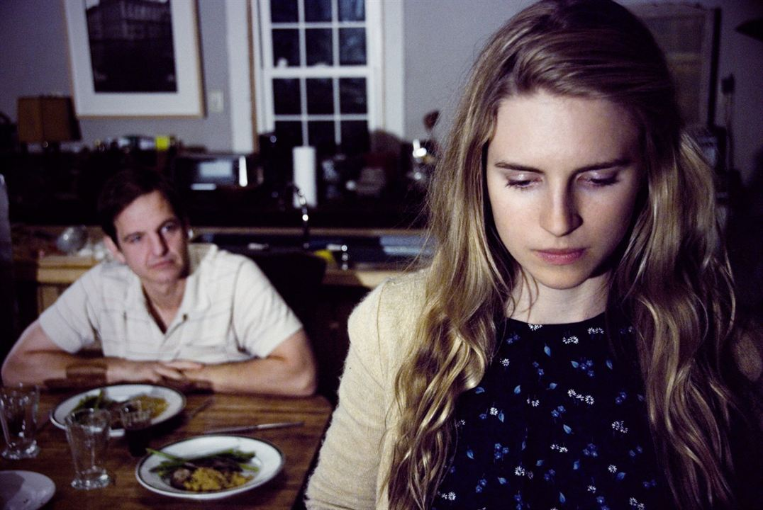 Otra tierra : Foto Brit Marling, Mike Cahill, William Mapother