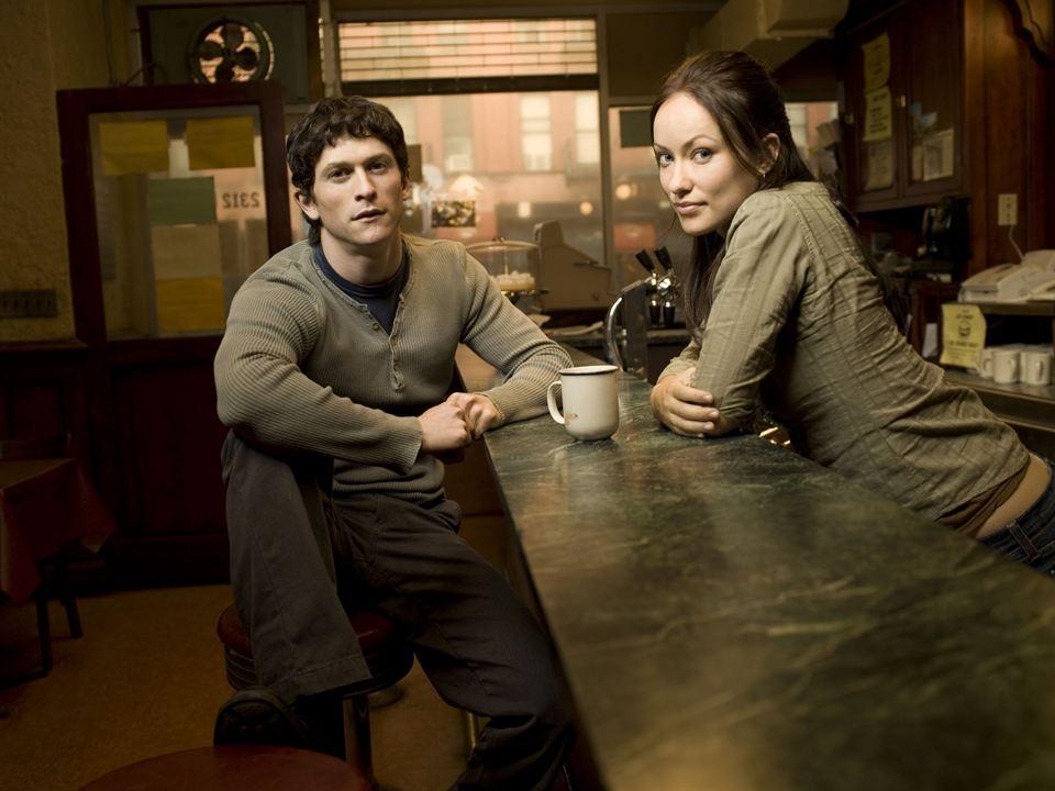 Los Hermanos Donnelly : Foto Jonathan Tucker, Olivia Wilde