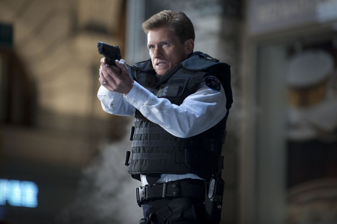 The Amazing Spider-Man: Denis Leary, Marc Webb