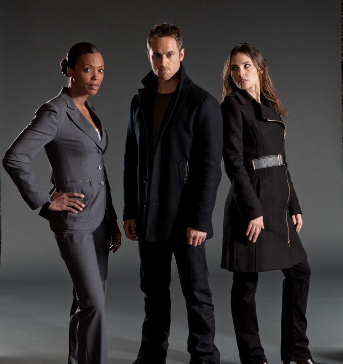 XIII: The Series : Foto Aisha Tyler, Stuart Townsend, Virginie Ledoyen
