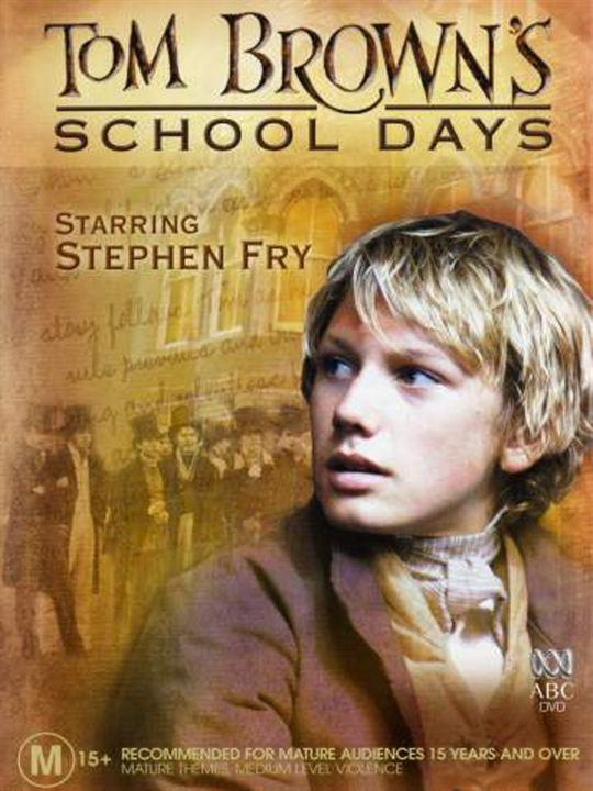 Tom Brown's Schooldays : Cartel Amanda Boxer, Gerard Horan, Harry Michell, Jemma Redgrave, Joseph Beattie