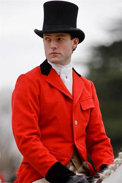 Downton Abbey : Foto Brendan Patricks
