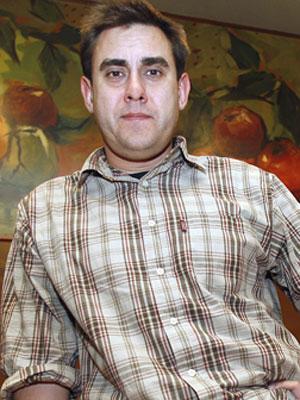 Cartel Tom Fernández
