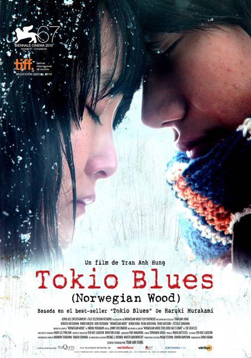 Tokio Blues (Norwegian Wood)