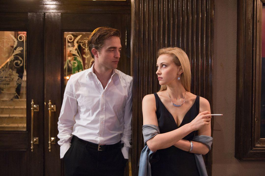 Cosmopolis : Foto Robert Pattinson, Sarah Gadon