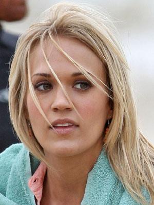 Cartel Carrie Underwood