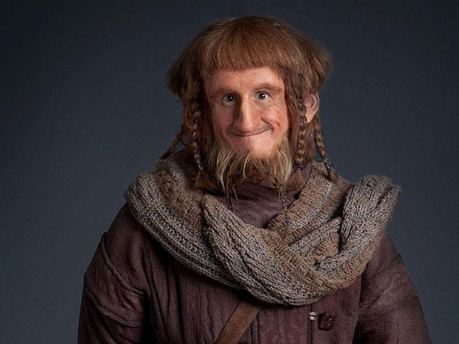 El Hobbit: Un viaje inesperado : Foto Adam Brown