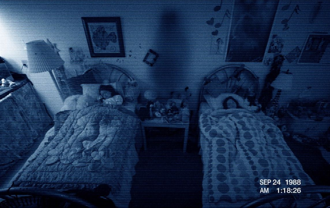 Paranormal Activity 3