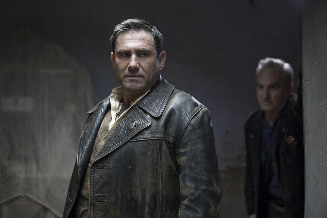 Pan Negro: Agustí Villaronga, Sergi López