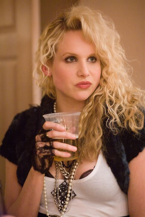 Take Me Home Tonight: Lucy Punch