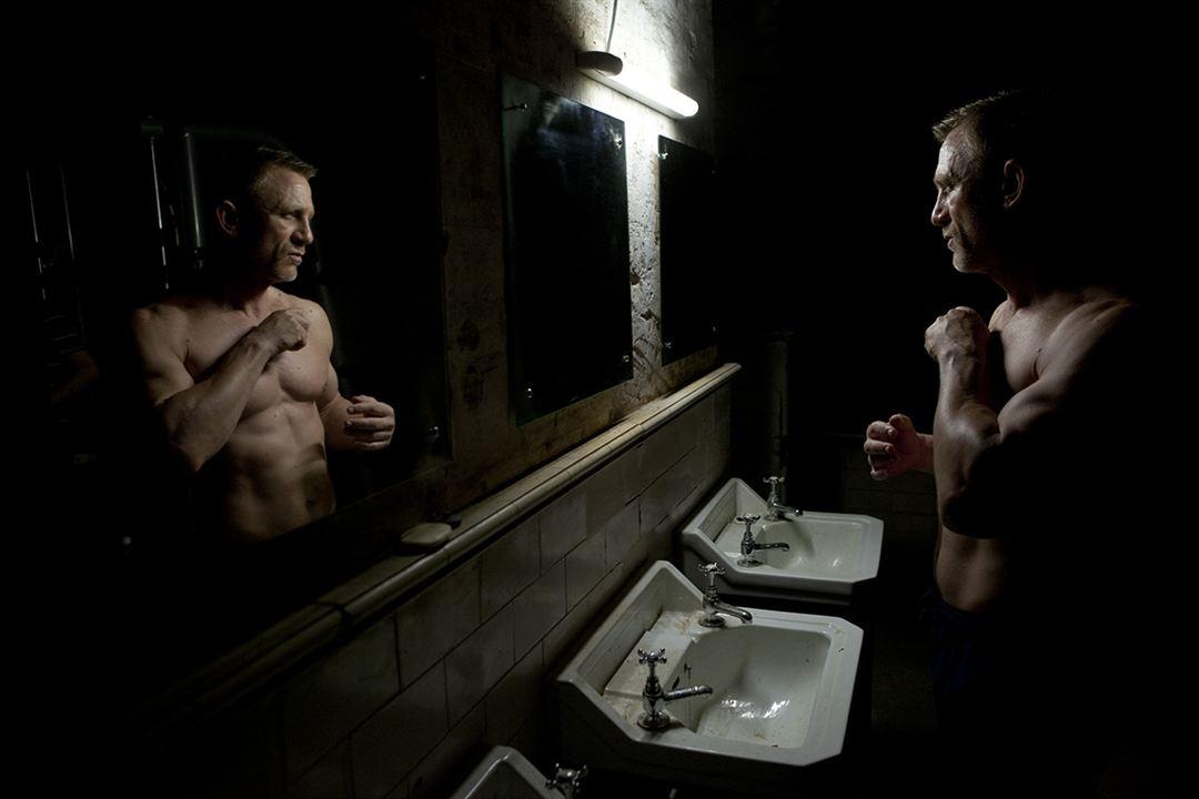 Skyfall : Foto Daniel Craig