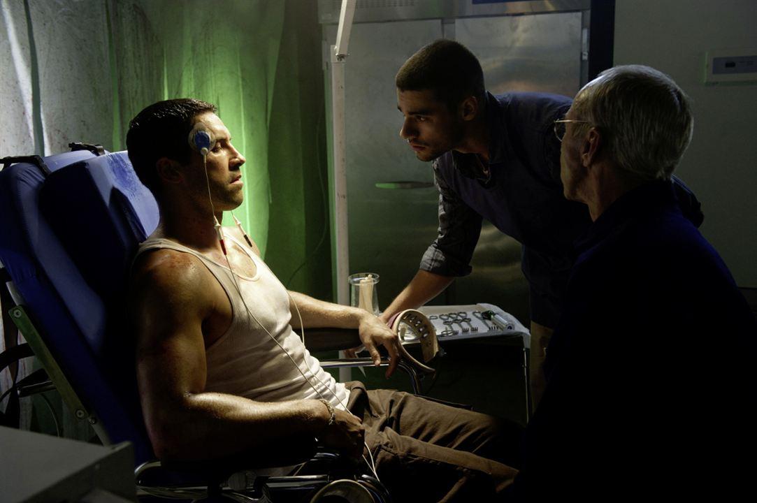 Universal Soldier : Day Of Reckoning: Scott Adkins, Kristopher Van Varenberg
