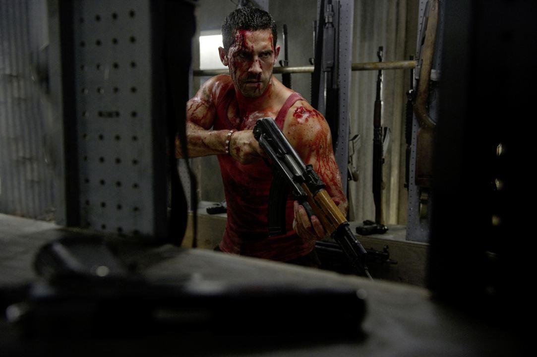 Universal Soldier : Day Of Reckoning: Scott Adkins