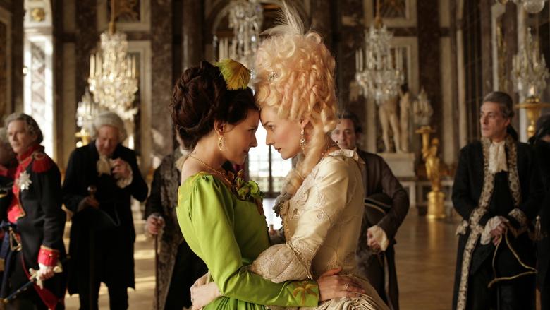 Adiós a la reina : Foto Diane Kruger, Virginie Ledoyen