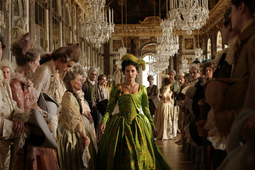 Adiós a la reina : Foto Virginie Ledoyen