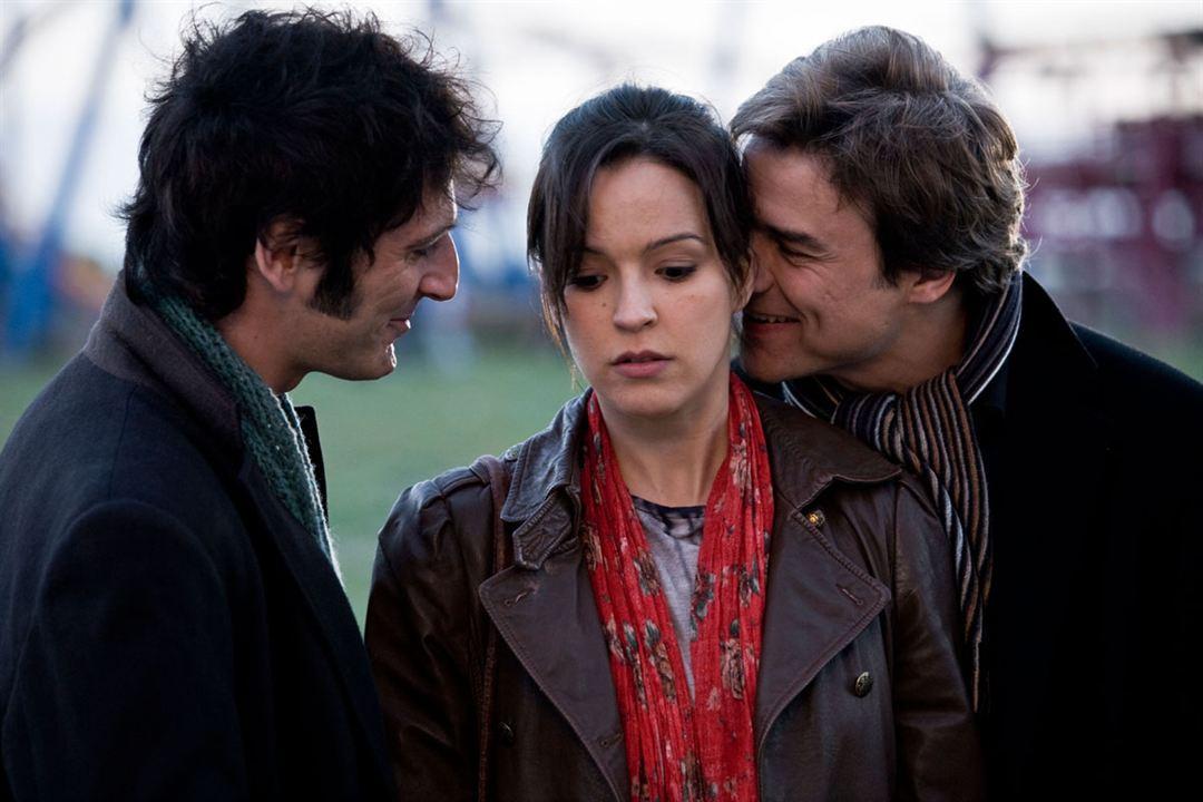 La montaña rusa: Ernesto Alterio, Verónica Sánchez, Alberto San Juan