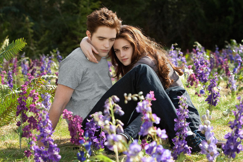 La saga Crepúsculo: Amanecer - Parte 2 : Foto Kristen Stewart, Robert Pattinson